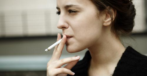 Smoking may raise RA risk in women, study shows