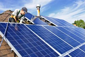 Solar power expands its influence in Massachusetts