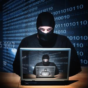 Some business owners don't think cyber attacks will happen to their business.