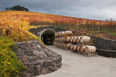Sonoma wine country weekend a regional highlight