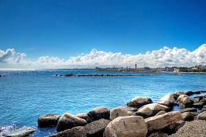 Spend a winter honeymoon in Puglia