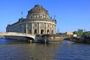 Spend an afternoon on museum island