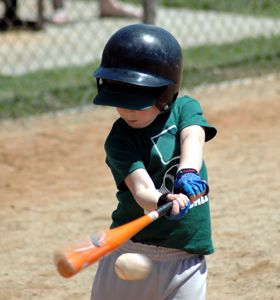 Sports safety tips for kids