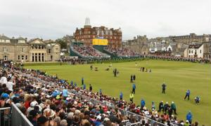 St. Andrews stands as an icon of Scotland tours
