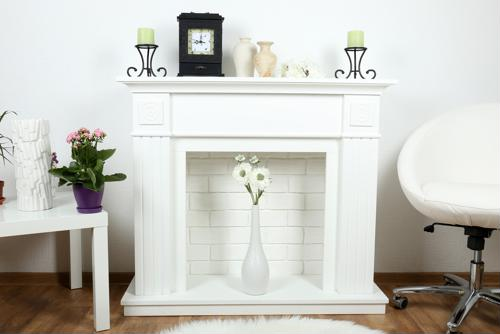 Stage your home to show its fullest potential