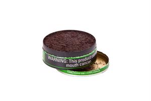 Study found smokeless tobacco products, like smoking, hurts dental health