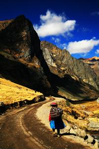 The Andes are an unquestioned highlight of South America tours