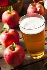 The Cideries of Sonoma County