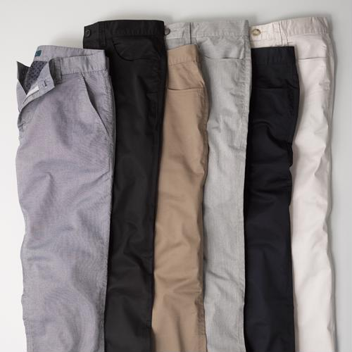 68e845e9 The Dress Pant Fit Guide | Perry Ellis Blog