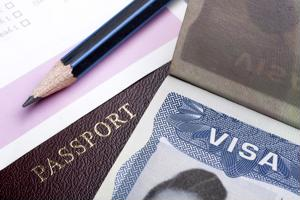 The Exchange Visitor, or J-1 visa