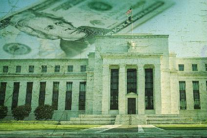 Fed keeps interest rates stable as Trump taps Powell