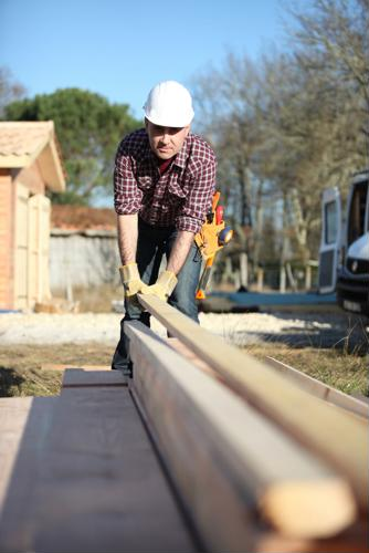 Home builder confidence remains high moving into 2015