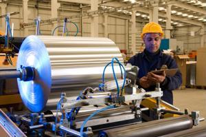 New Tax Credit program funds struggling manufacturers