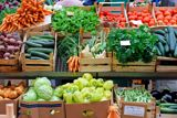 The Santa Fe Farmers' Market is open year round!