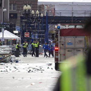 The TRIA helped businesses affected by the events that took place at the Boston Marathon this year.