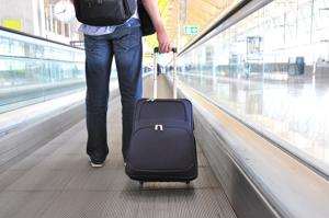 The advance parole document allows immigrants in the U.S. to travel internationally