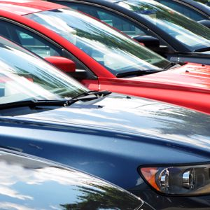 The average passenger car is on the road for 11.4 years.