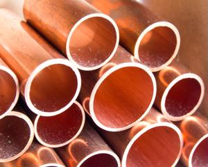 Higher copper trading prices may increase direct materials costs