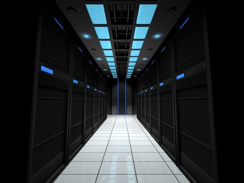 The data center industry continues to warm up to liquid cooling