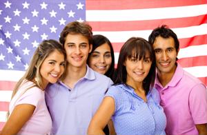 The green card lottery accounts for about 5 percent of legal immigration.