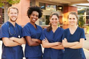 The healthcare landscape may be experiencing a shift as both the number of doctors employed by hospitals and the acquisition of physician-owned practices by hospitals increases.