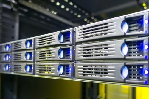 The latest HP supercomputer speaks to the data center's limitations