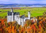 Visit fairy tale castles in southern Germany - Scenic Beauty Travel News