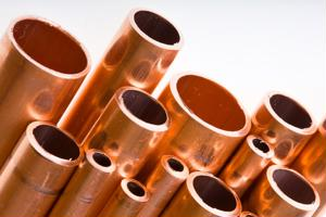 Is the future shining on copper procurement?