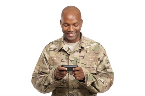 The problems impeding the U.S. military regarding IoT are diverse but many stem from competition with private industry.