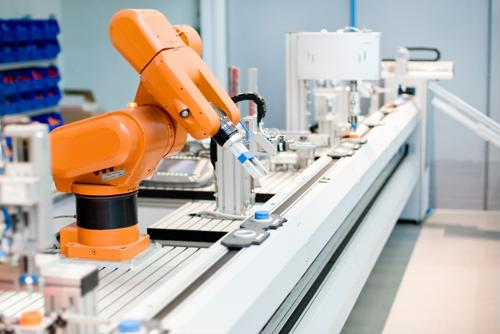 The robots that industrial organizations are so accustomed to using could be getting even smarter soon.