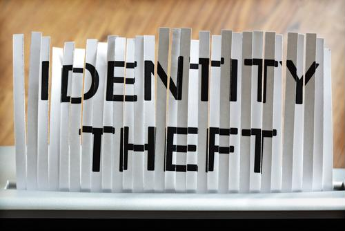 The state of identity theft in the U.S.