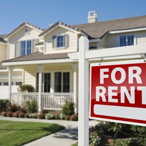 There are a number of markets across the country where is may make more sense to rent.