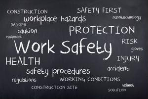 Moves to make manufacturing safer for all