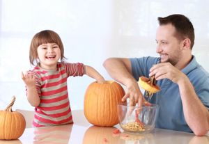 Things to do that build you father-daughter relationship