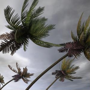 Though it's late in the season, meteorologists warn that the threat for hurricanes still looms.