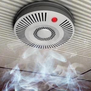 Thousands of Iowans will receive free smoke alarms from a firefighter organization.