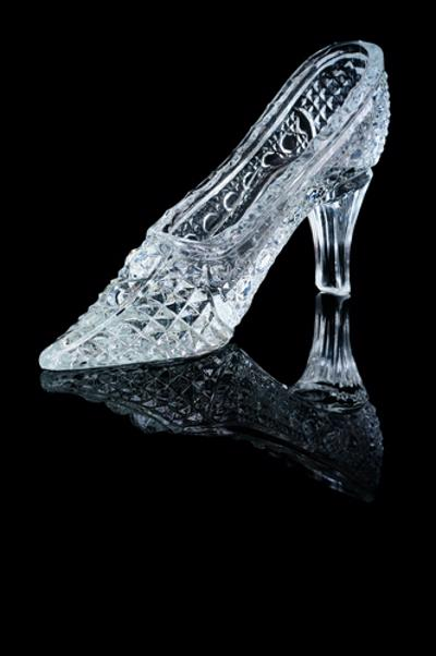 Through a glass slipper darkly: San Francisco Ballet's new Cinderella