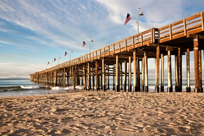Tips for enjoying the surf and turf in Ventura County