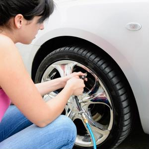 Tire Safety Week is an ideal time to check on your vehicle's tires to ensure they're in quality shape.