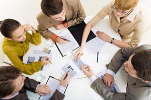 Top 3 considerations for supplier management