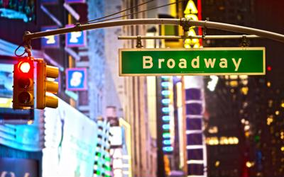 Transcendence Theatre Company's Broadway Under the Stars program picks back up