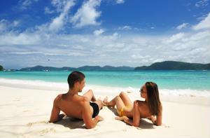 TripAdvisor names Sicily's Rabbit Beach the best in th