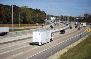 How will the sequester impact logistics operations?