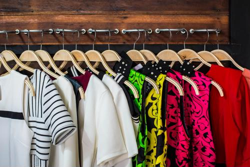 Tips for transforming your closets
