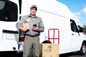 UPS supply chains struggle to make on-time deliveries