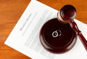Undergoing a divorce may carry large tax consequences.