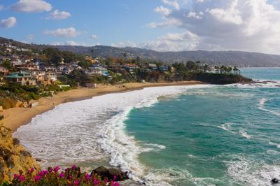 Ventura real estate values rise sharply