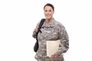 Can veterans solve the skills gap in manufacturing?