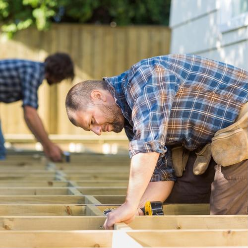3 options to build a home with a VA home loan