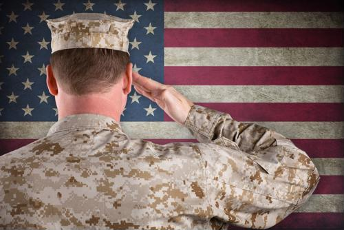 Veterans who survived explosions in combat without showing obvious brain injury symptoms may still experience problems.